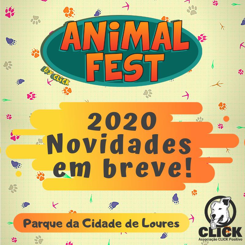 popup animalfest 2020